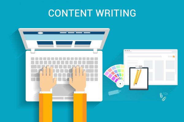 Content Writing 2019 – A Complete Guide to Content Marketing