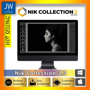 Nik Collection 3.3.0 by DxO