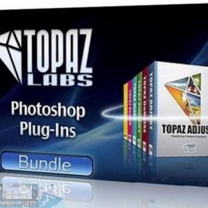 Topaz Plugins Bundle for Adobe Photoshop