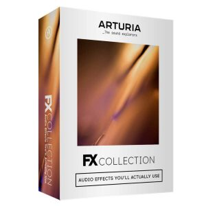 Arturia FX Collection 2021