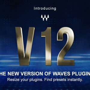 Waves 12 Complete v20