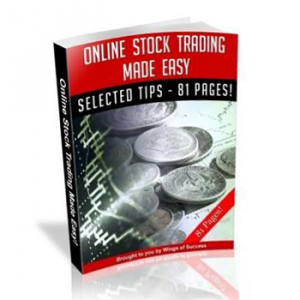 Online Stock Trading Made Easy